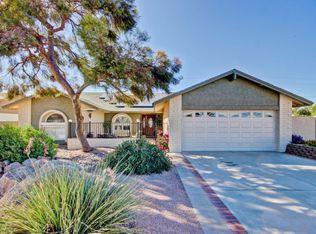 15034 N 40th Pl , Phoenix AZ