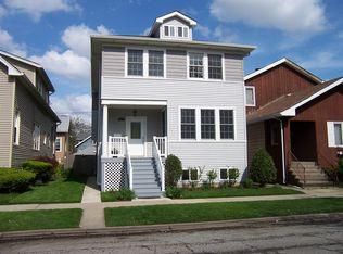 1012 Beloit Ave, Forest Park, IL 60130
