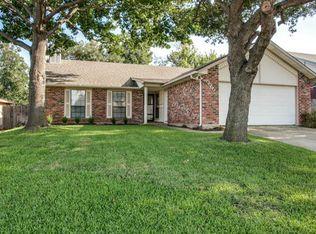 4216 River Birch Rd , Fort Worth TX