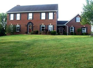 1775 Irvine Rd, Winchester, KY 40391