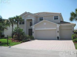 13270 Little Gem Cir , Fort Myers FL