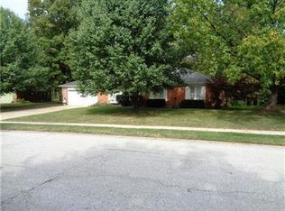 8436 Chapel Glen Dr , Indianapolis IN