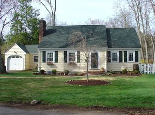 167 Cottage Rd , Wyckoff NJ