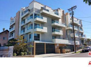 1150 S Oxford Ave Apt 202, Los Angeles CA
