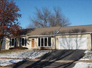 1712 Brookdale Ln NE , Cedar Rapids IA