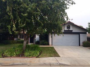 2455 Vartikian Ave , Clovis CA