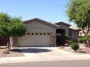 14078 W Brookridge Ave , Goodyear AZ