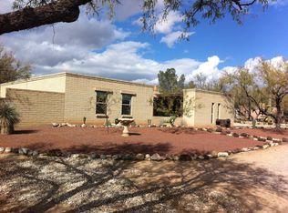 3661 N Homestead Ave , Tucson AZ