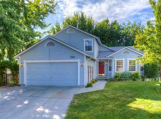 3944 S Duston Pl , Boise ID
