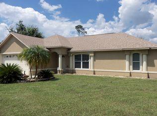 945 Caldwell Ave , Orange City FL