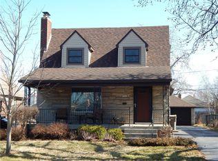 1201 N Hawthorne Ln , Indianapolis IN