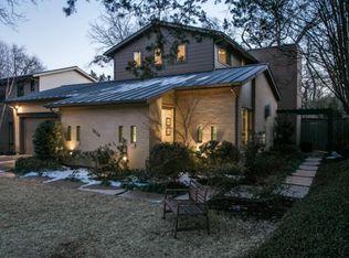 7034 Pasadena Ave , Dallas TX