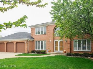 5703 Michael Ct , Rolling Meadows IL