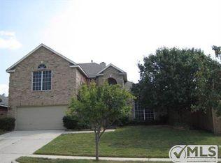 5605 Castleroy Ln , Fort Worth TX