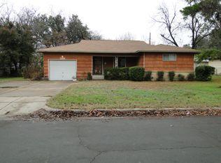 6108 Black Oak Ln , Fort Worth TX