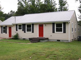 138 Mimosa St , Camden TN