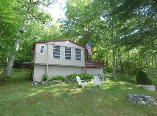 22 LAKESIDE DR , NORTH STONINGTON CT