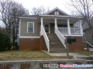 865 White St SW , Atlanta GA