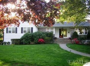 3 Woodford Rd , Scarsdale NY
