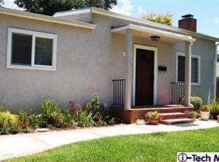 3268 Dabney Ave , Altadena CA