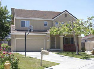 190 Falconi Way , Hollister CA