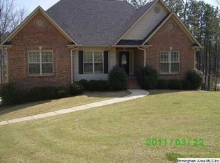 20 Crestview Way , Trussville AL
