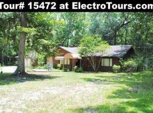 15472 Perimeter Dr , Brooksville FL