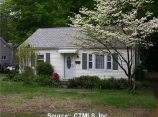 7 Homesdale Ave , Southington CT