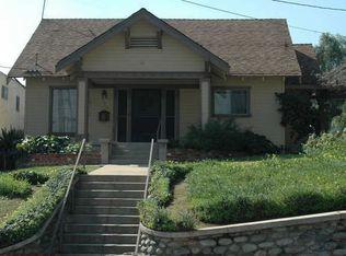 336 N Avenue 59 , Los Angeles CA