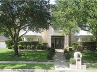 4323 Kirby Oaks Dr N , Seabrook TX