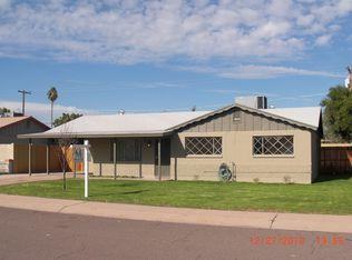 6932 E Moreland St , Scottsdale AZ