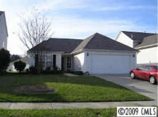 6215 Underwood Ave , Charlotte NC