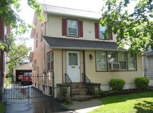 516 Beardsley Ave , Bloomfield NJ