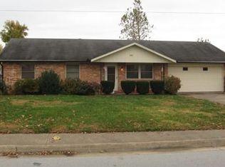 3405 Backus Ave , Springdale AR