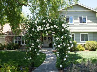 7422 Sedgefield Ave , San Ramon CA