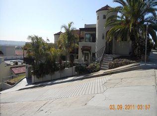 2105 W California St , San Diego CA