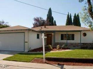 26673 Huntwood Ave , Hayward CA