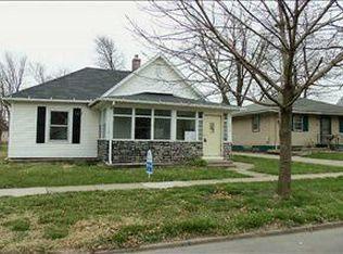 810 Boyd St , Des Moines IA