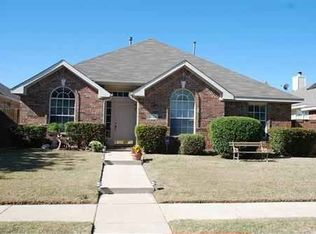 4529 Crooked Ridge Dr , The Colony TX