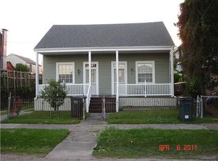 516 Valence St , New Orleans LA