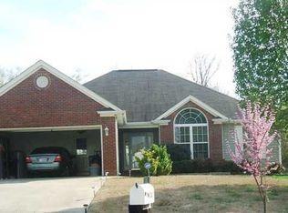 110 Chestnut Oak Dr SW , Cleveland TN