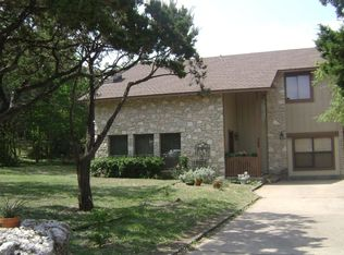 304 Eagle Lookout Dr , Austin TX