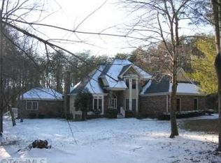 1802 Townsend Forest Ln , Browns Summit NC