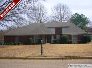 1076 Kernstown Cv , Collierville TN