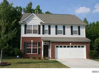13614 Purple Bloom Ln , Charlotte NC