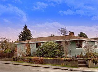 2765 NW 67th St , Seattle WA