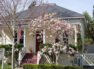 15 Marin St , San Rafael CA