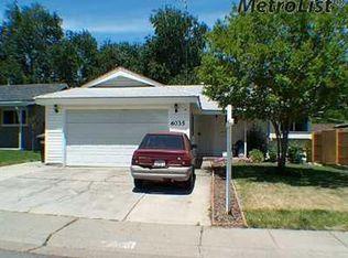 6035 Remington Ave , Carmichael CA