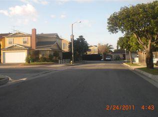 22115 Jay Pl , Torrance CA