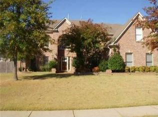 374 Tribal Woods Rd , Collierville TN